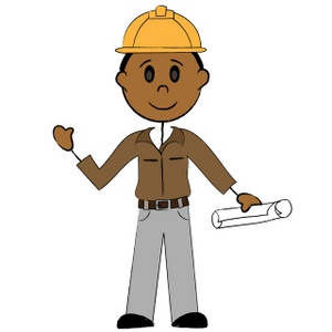 300x300 Free Construction Clipart Image 0515 0911 1101 0639 Computer Clipart