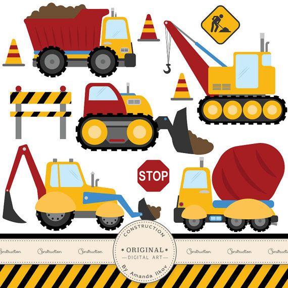 570x570 50 best Construction Clip Art images Pictures
