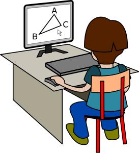 273x300 Math Technology Cliparts 231311