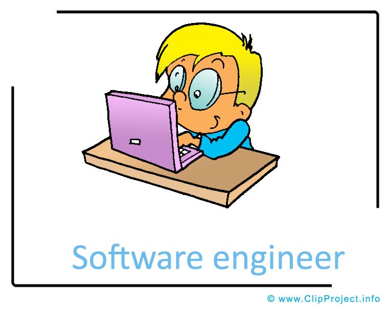 765x604 Overview Clipart Software Developer