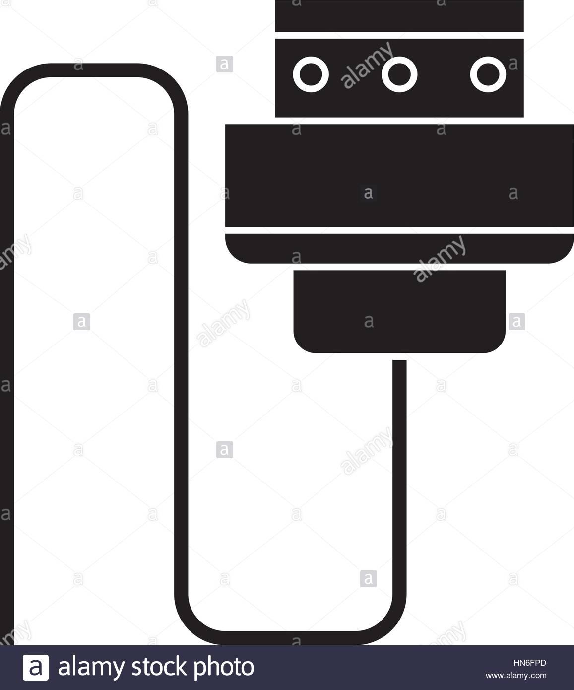 Tolle Computer Kabel Clipart Ideen - Elektrische Schaltplan-Ideen ...