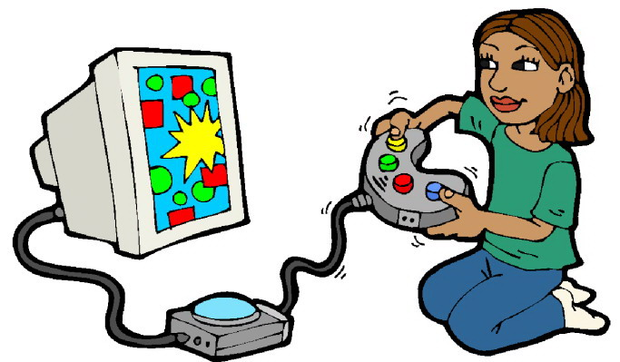 683x399 Free Computer Clipart For Kids Image