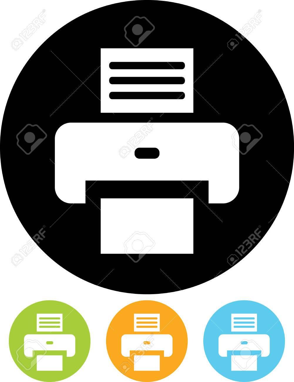 Computer Symbol Cliparts