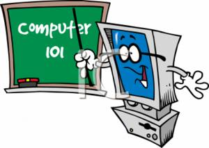 300x213 Technology Clipart Computer Training