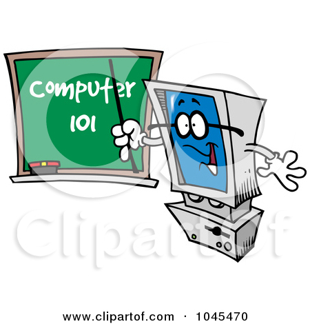 450x470 Computer Class Clipart Many Interesting Cliparts