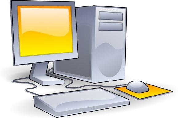 Computing Clipart