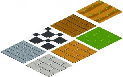 425x267 Concrete Floor Clip Art, Vector Concrete Floor