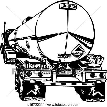 450x451 Oil Tanker Truck Clipart Amp Oil Tanker Truck Clip Art Images
