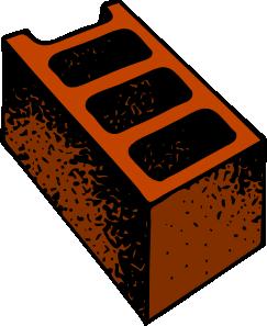 243x297 Cinder Block Clip Art