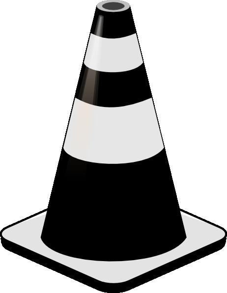 462x597 Cone Clip Art