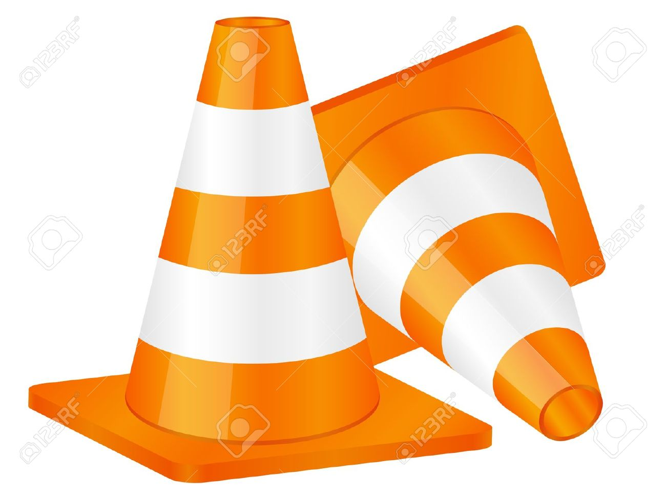 1300x974 Traffic Cone Clipart Many Interesting Cliparts