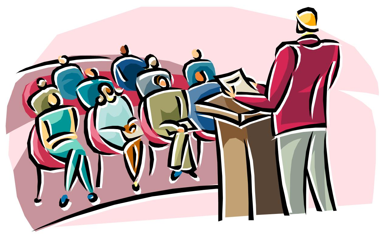 1264x780 School Meeting Clipart 2