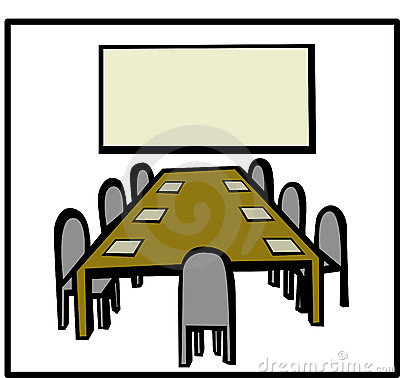 400x378 Clipart Conference