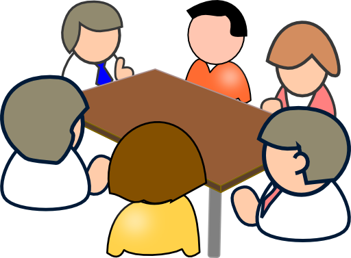512x377 Conference Clipart