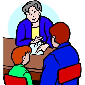 325x325 Parent Teacher Clipart