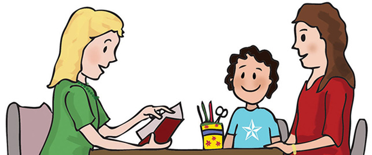 737x308 Parent Teacher Conference Clip Art Many Interesting Cliparts