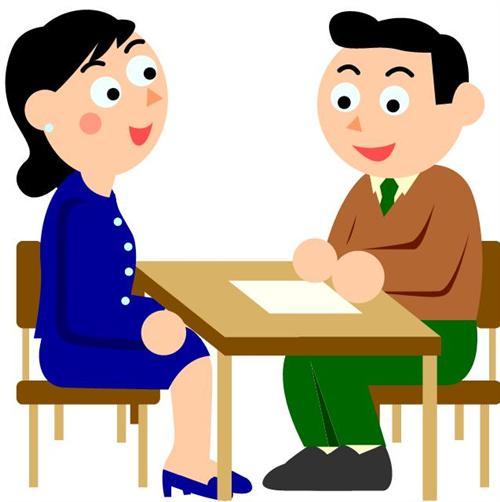 500x502 Teacher Meeting Clipart