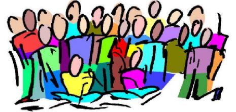 465x221 Church Conference Clipart