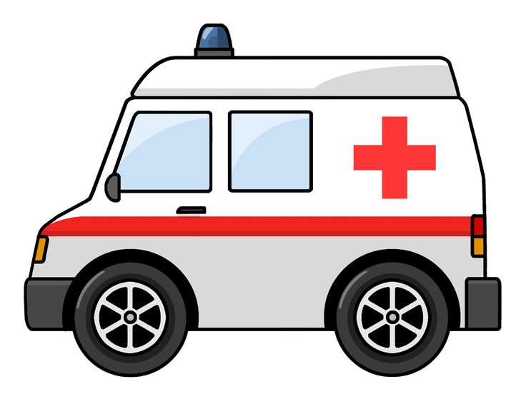 736x552 8 Best Clip Art Of Ambulances Amp Etc. Images Clip