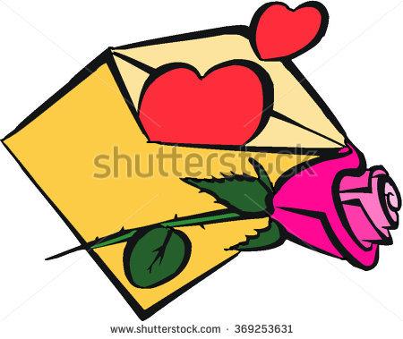 450x379 Romance Clipart True Love
