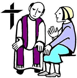 327x331 Sacrament Of Reconciliation Clipart
