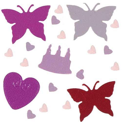 Confetti Pictures