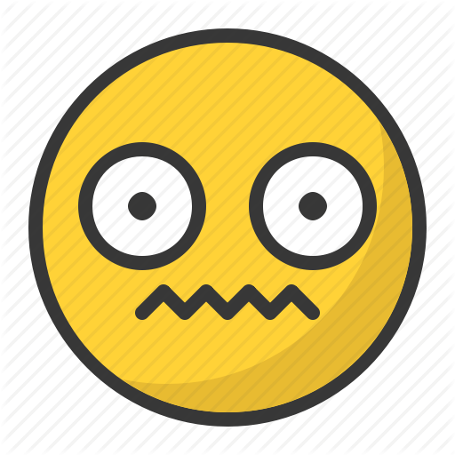 512x512 Confused, Disgusted, Emoji, Emoticon Icon Icon Search Engine