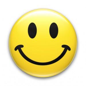 300x299 The Original Facebook Smileys Are Back Facebook Emoticons