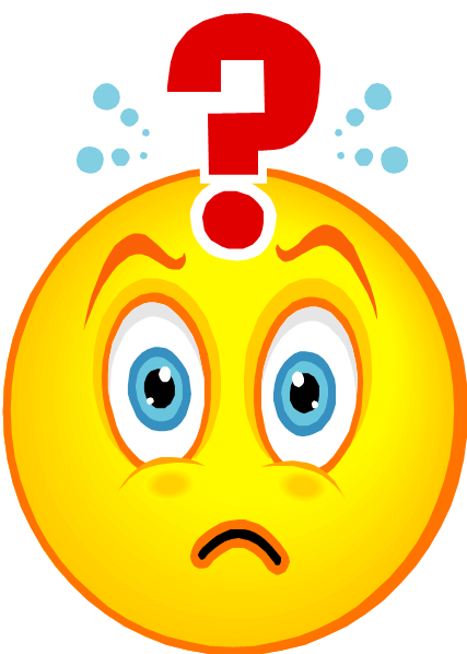 427x598 Confused Face Clip Art Many Interesting Cliparts