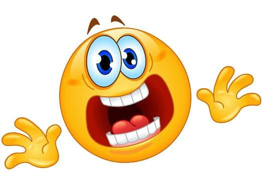 525x375 Confused Emoticon Clipart Smiley Faces On Smileys Emoticon