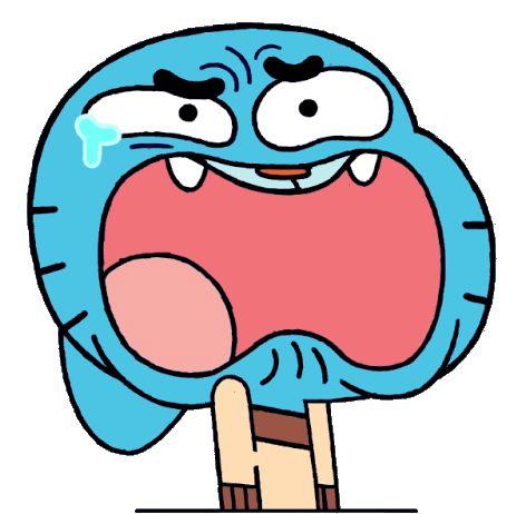 472x462 Cartoon Confused Face