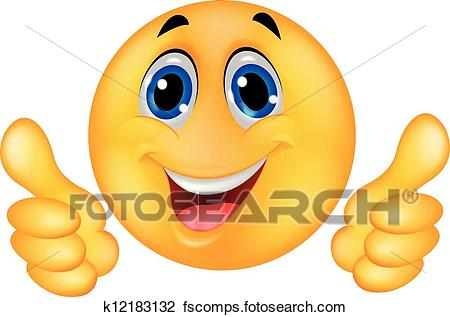 450x317 Smiley Face Clipart Vector Graphics. 14,675 Smiley Face Eps Clip