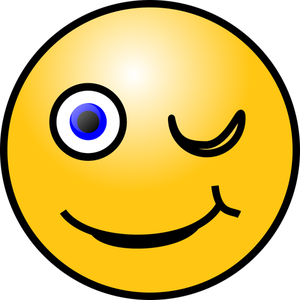300x300 Clipart Emoticons
