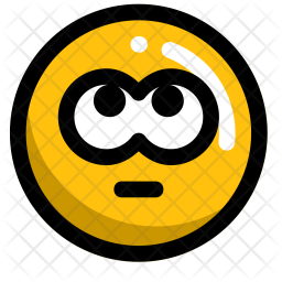 256x256 Confused Icon