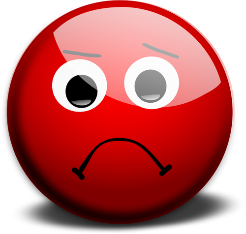 500x476 Confused Emoticon Clipart Smiley Faces On Smileys And 2
