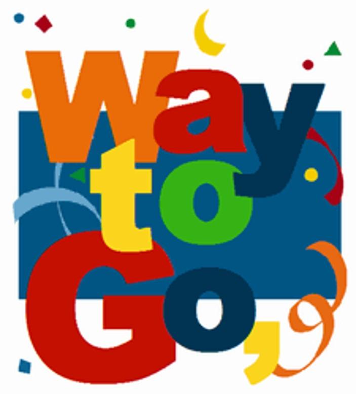 703x778 Way To Go Clip Art Many Interesting Cliparts