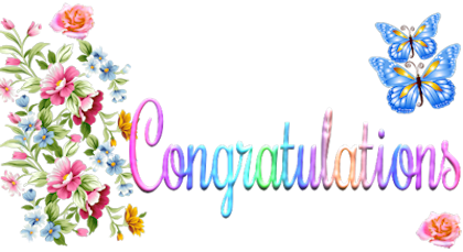 420x229 Congratulations New Job Clipart Clipart Kid 2