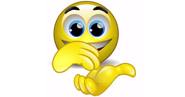 600x316 Animated Smiley Claps Hands Symbols Amp Emoticons