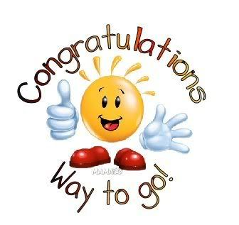 336x317 Congratulations Smiley Icons Free Icons