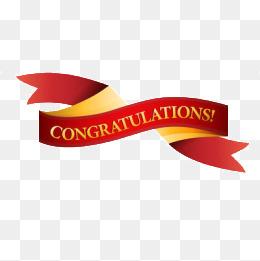 260x261 Congratulations Png Images Vectors And Psd Files Free Download