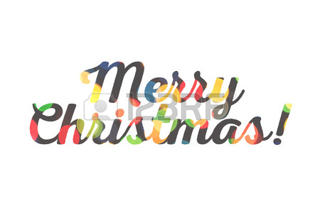 450x300 Merry Christmas And Happy New Year Grunge Congratulation