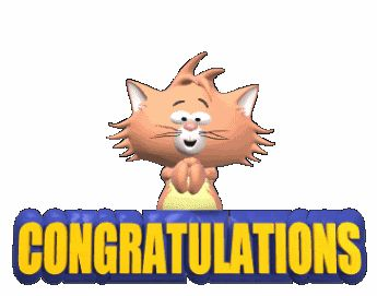 Congratulation Images Animated