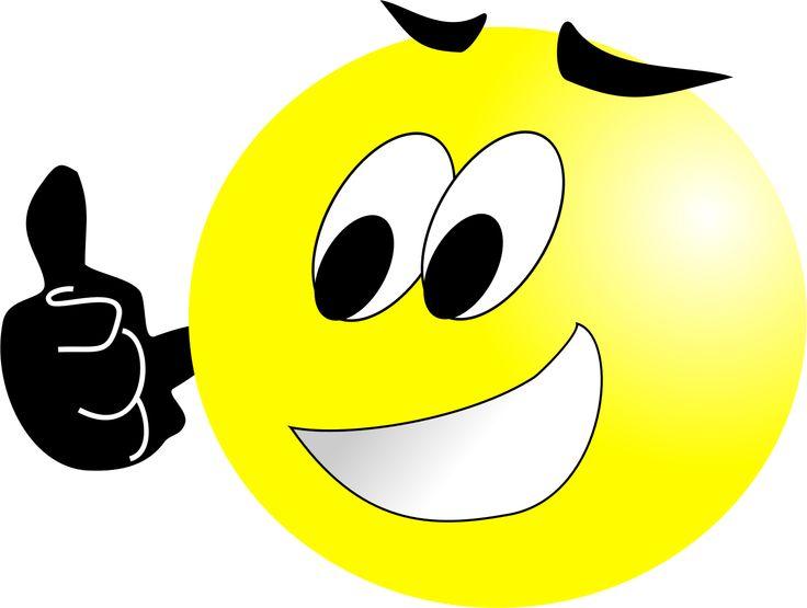 Congratulation Smiley Faces