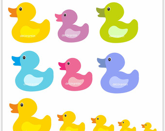 340x270 Cute Duck Clipart Clipart Panda