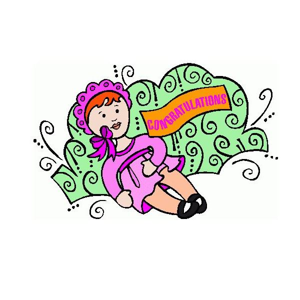 600x600 Congratulations New Job Clipart Clipart Kid 2