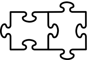 Connected Clipart