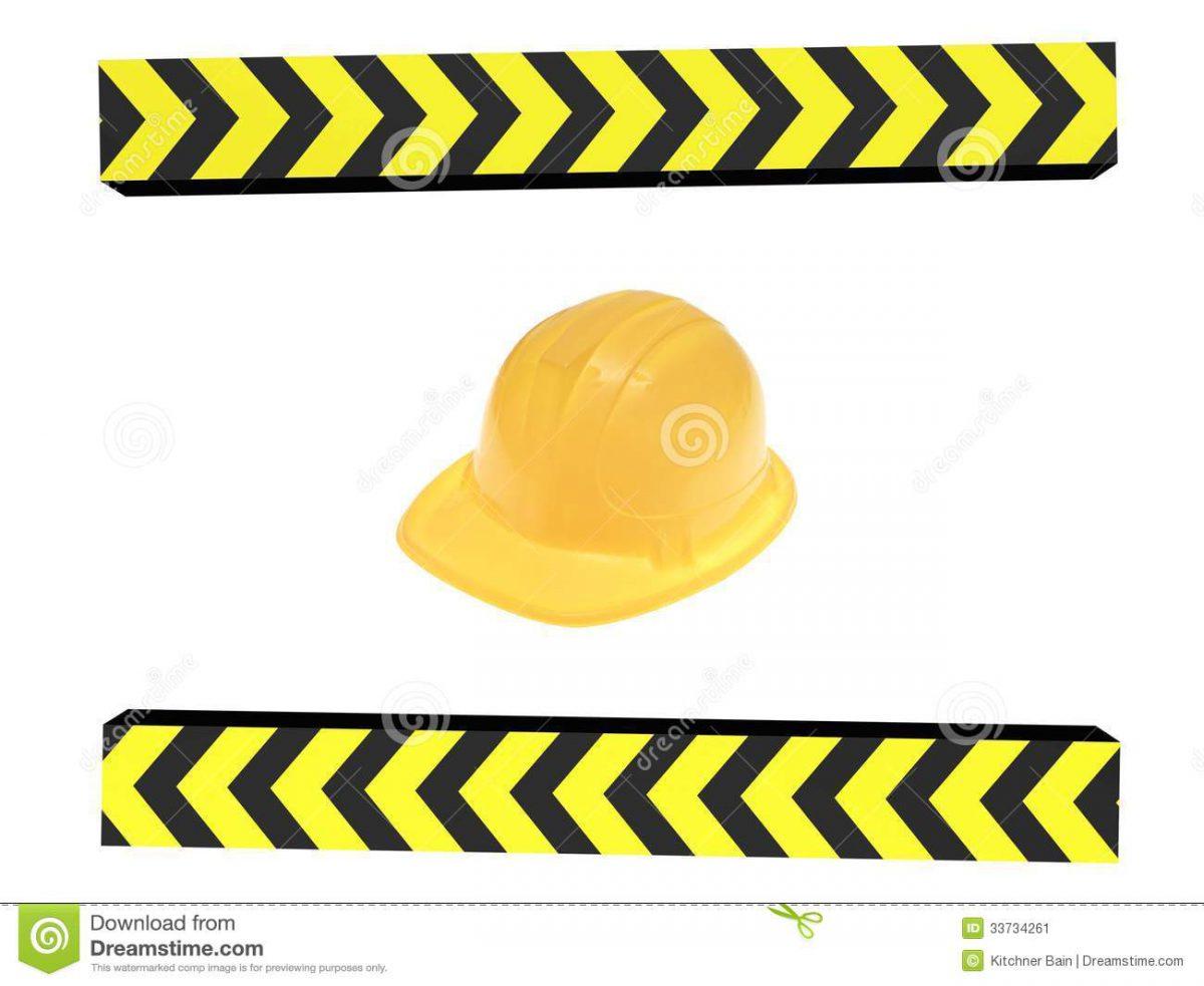 1200x983 Construction Border Clip Art