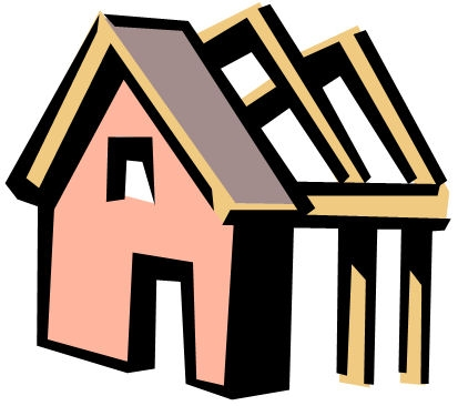 413x366 Graphics For House Construction Clip Art Graphics Www