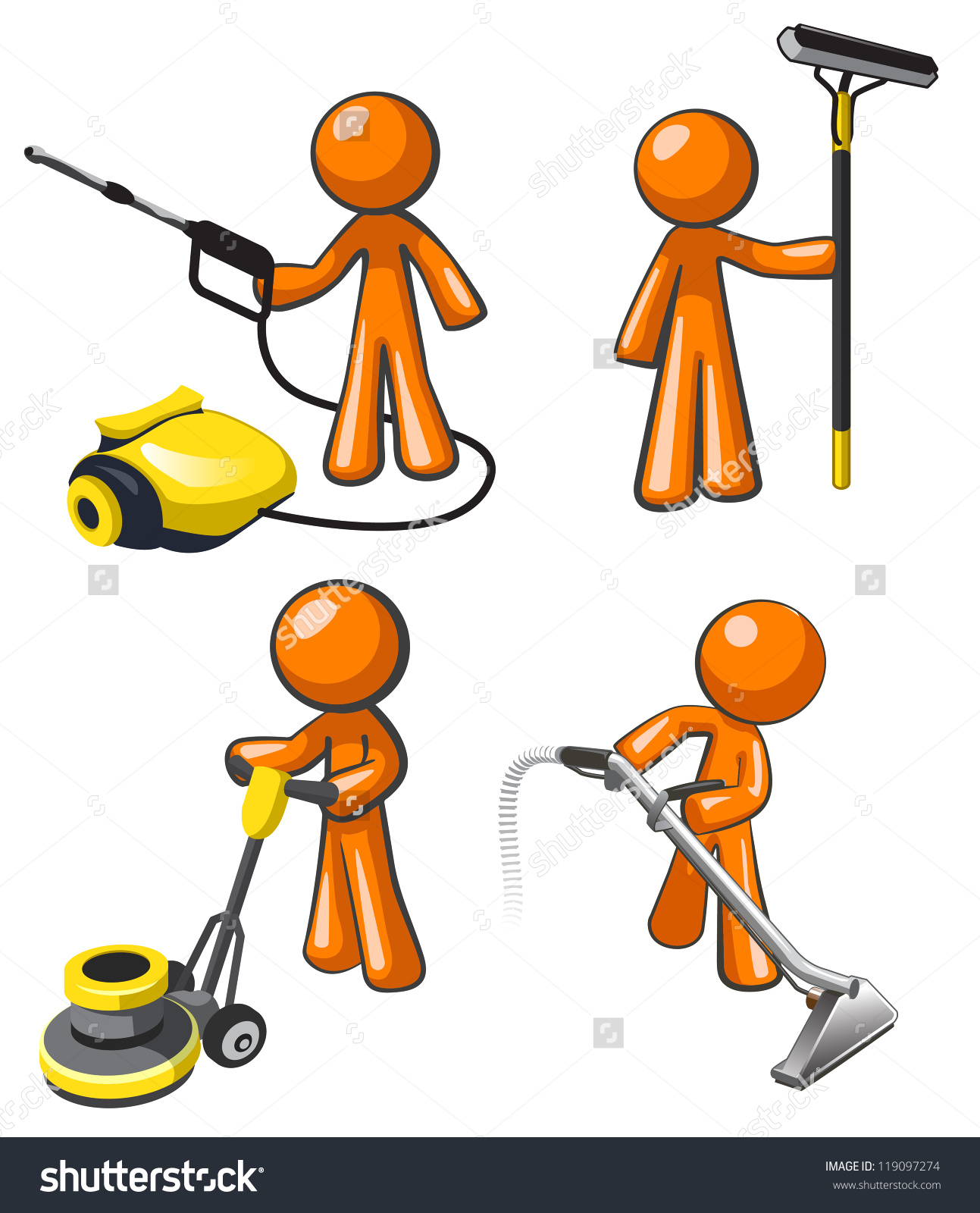 1293x1600 Cleaning Construction Clip Art Cliparts