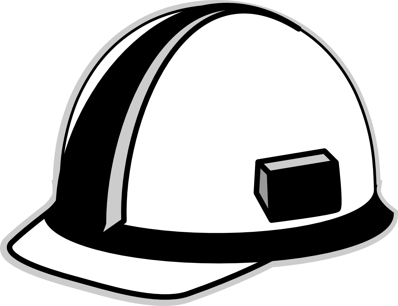 1331x1024 Construction Hat Clip Art Many Interesting Cliparts